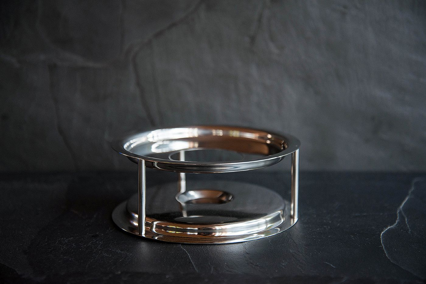 Don Stainless Steel Warmer