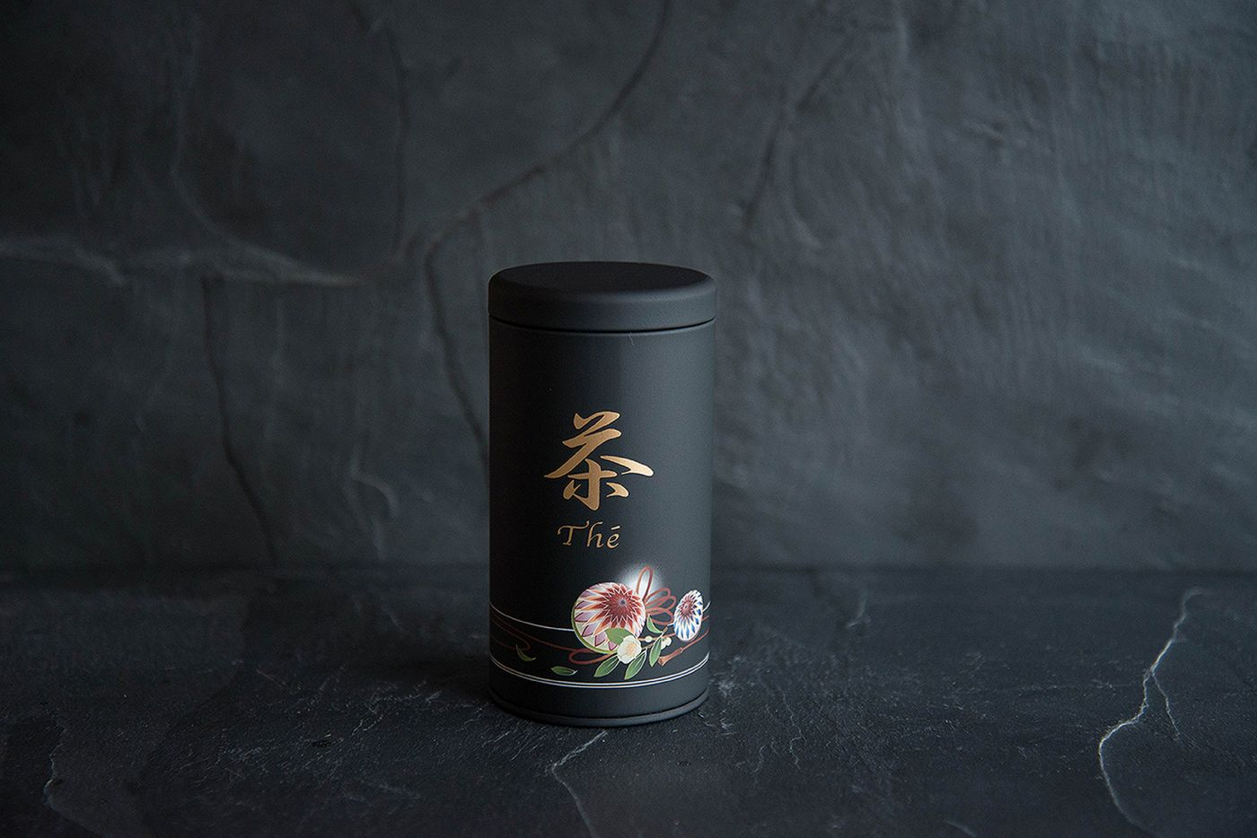 Anakusa Tea Caddy