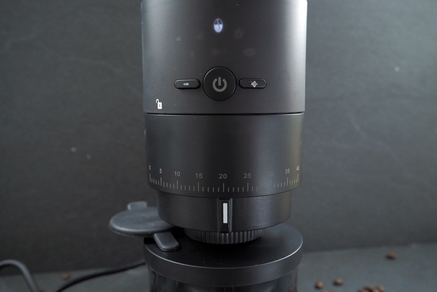 Core Electric Coffee Grinder