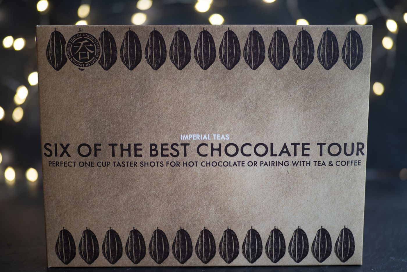 Six of the Best Chocolate Selection Pack