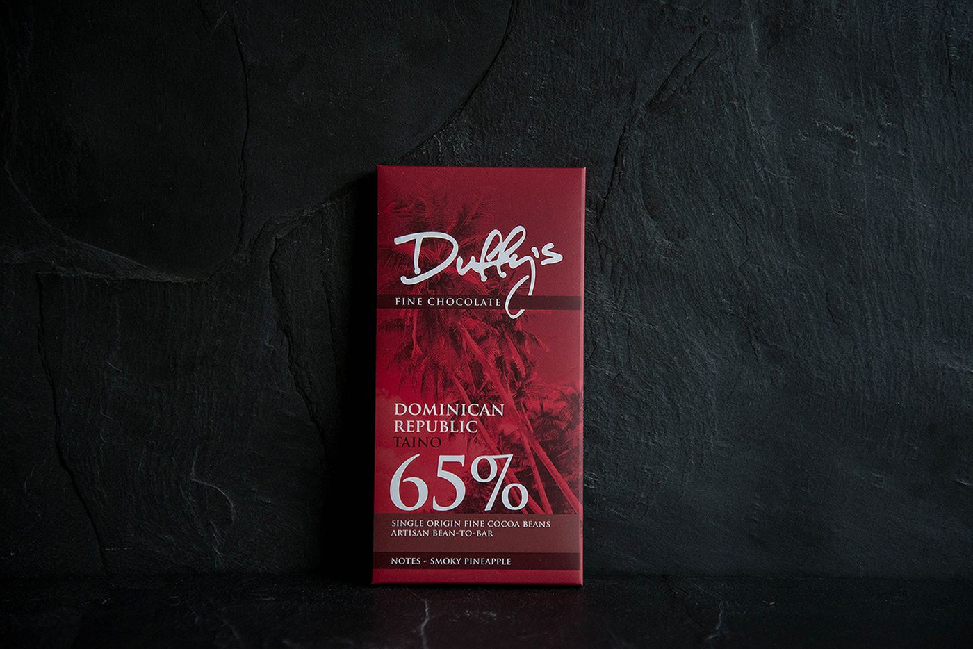 Dominican Republic Taino 65% Dark Chocolate Bar