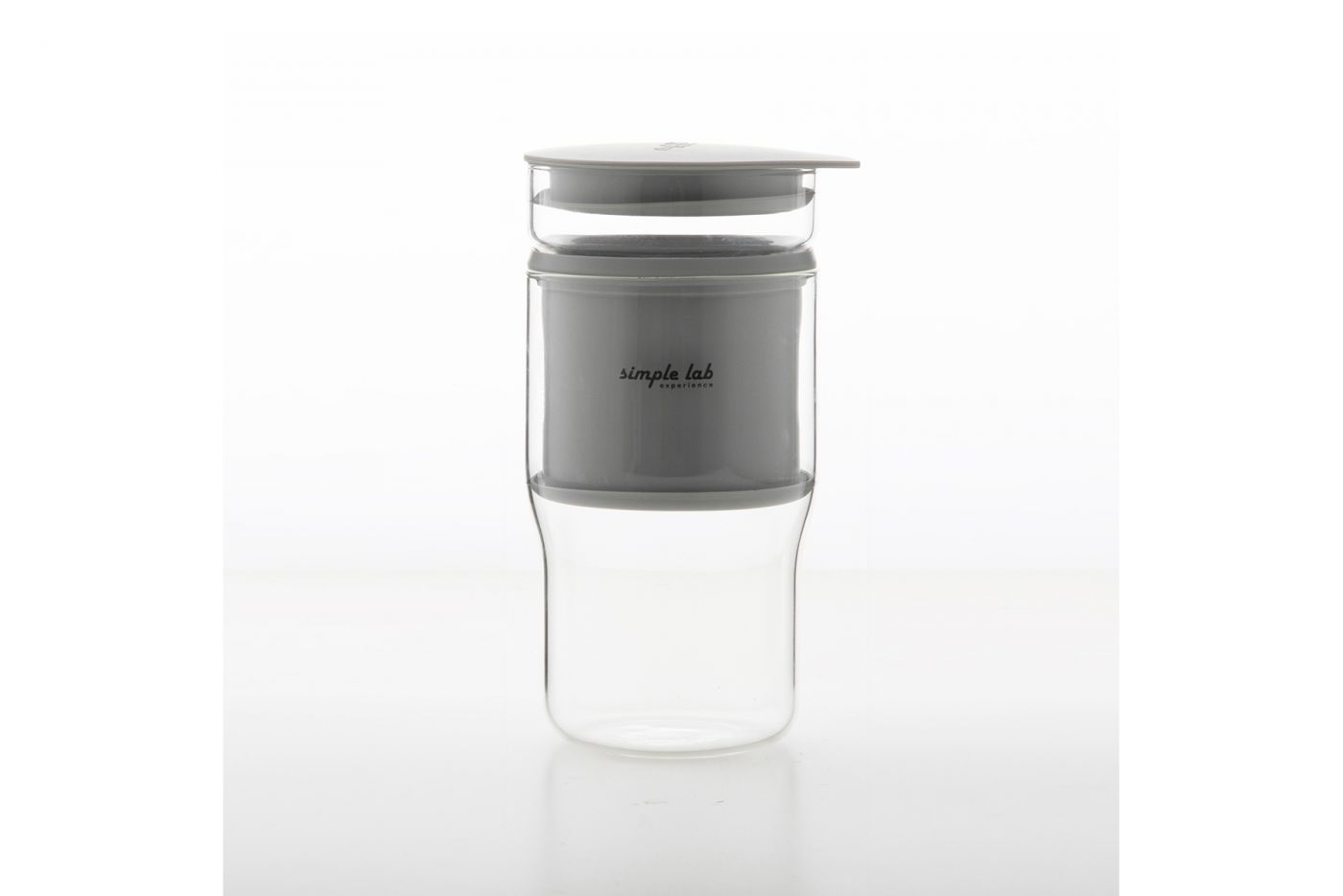 Presso Heat Proof Brewing Cup