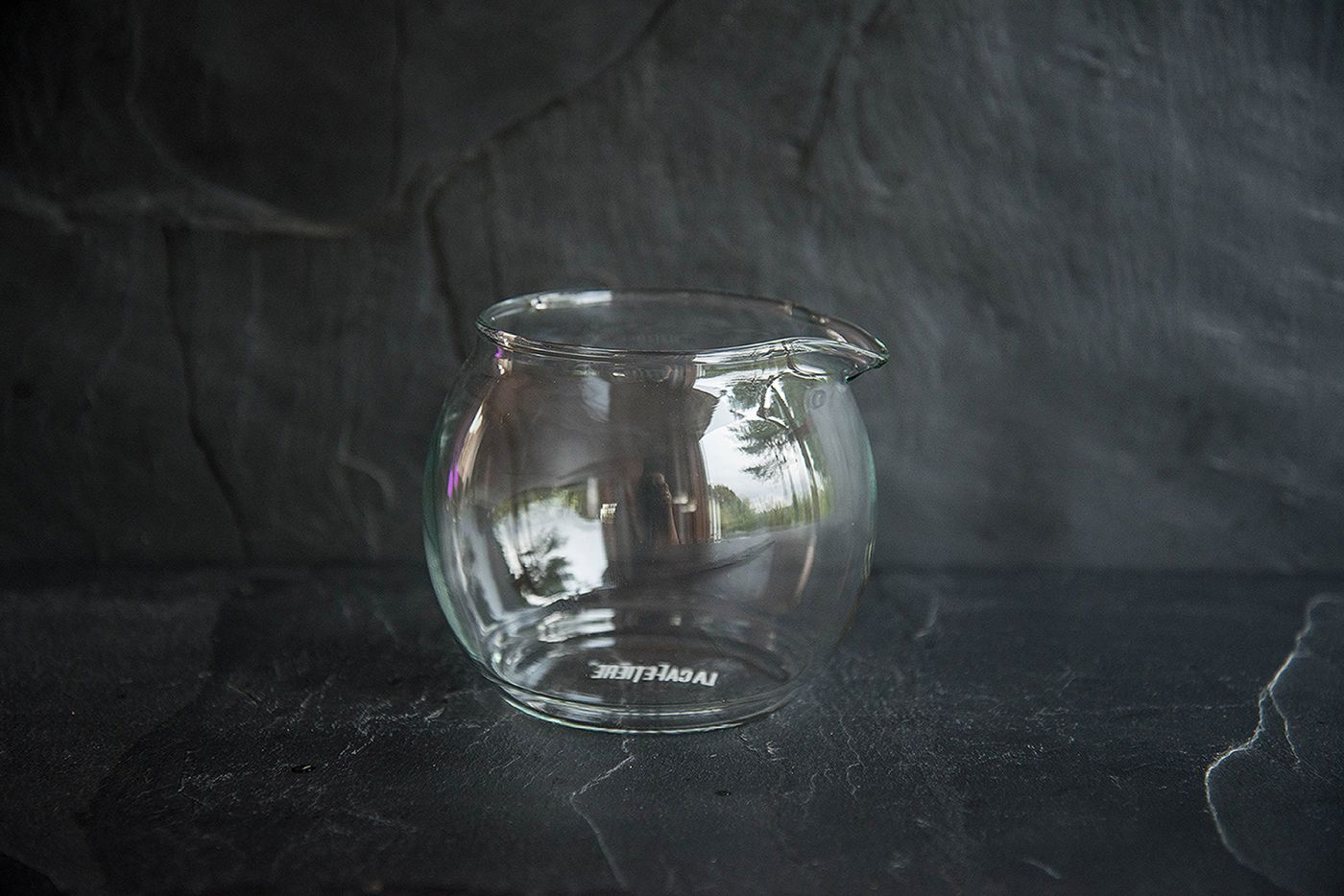 Le Teapot 2 Cup Replacement Glass